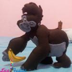 Terk Tarzan 20 cm