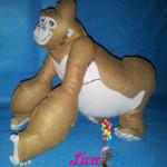 Kala Tarzan 20 cm
