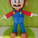 Mario 15 cm