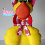 Lola 30 cm Cocoricó