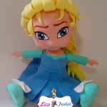 Elsa Frozen 15 cm