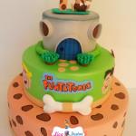 Bolo Flintstones