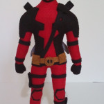 Deadpool 30 cm