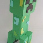 Minecraft 30 cm