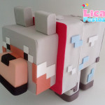 Minecraft 20 cm