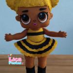 Queen Bee 25 cm LOL Surprise