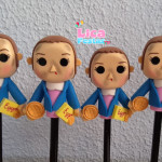 Ponteira Eleven Stranger Things Pop