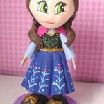 Anna Frozen 25 cm
